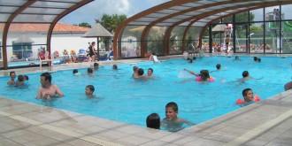 Camping Oléron Loisirs I Mobil Home Loué à Bas Prix - Camping ile oleron avec piscine couverte