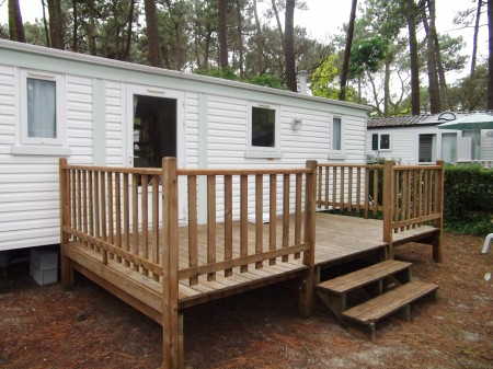 location mobil home i r servation mobil home vacances. Black Bedroom Furniture Sets. Home Design Ideas