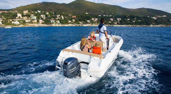 Permis de bateau c tier i passer le permis c tier en vacances - Permis bateau royan ...