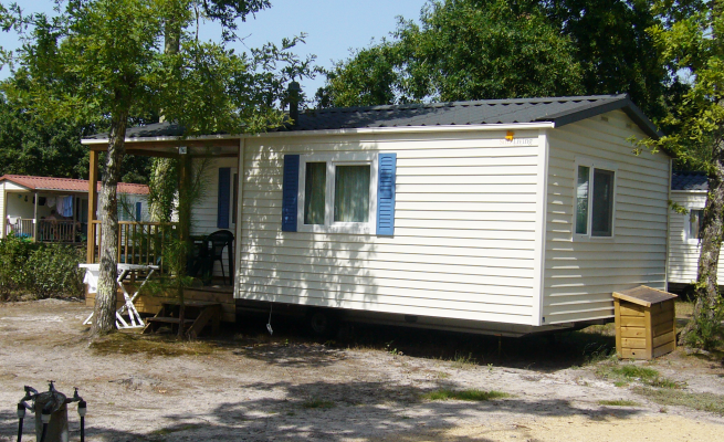 Location Mobil Home Doubs