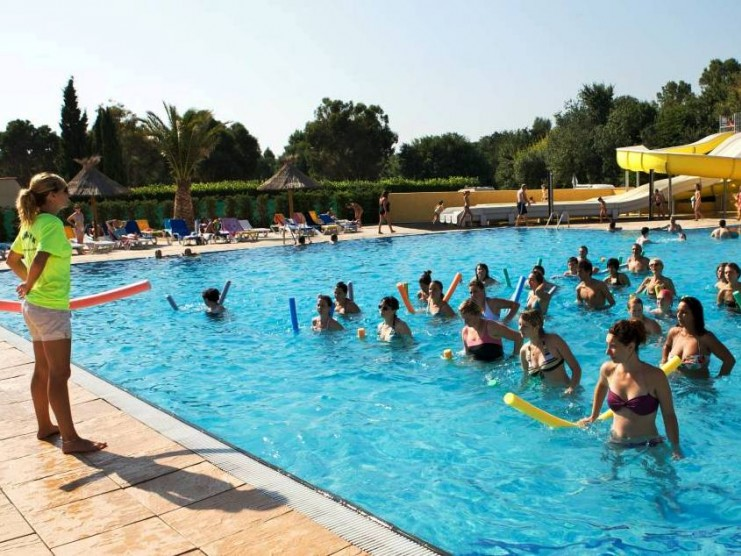 Vacaf camping argeles sur mer