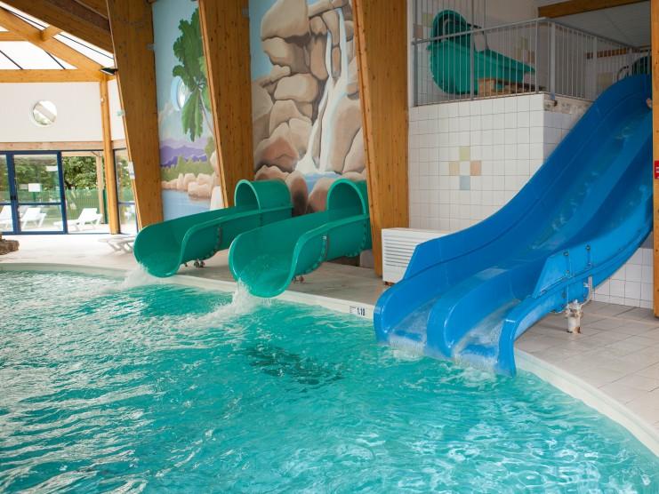 Camping les almadies i mobil home lou petit prix for Camping loire atlantique avec piscine