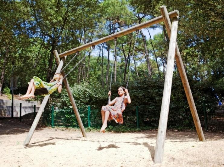 Camping Le Bois damour I Camping pas cher Loire  ~ Camping Bois D Amour La Baule
