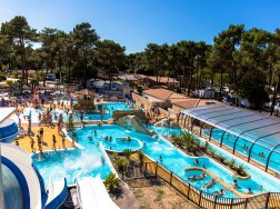 Camping chien chat i camping acceptant les animaux for Camping poitou charente piscine