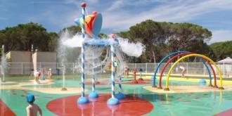 parc aquatique var 83