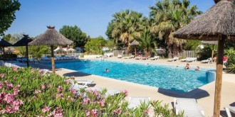 Camping Beau Rivage 3 étoiles