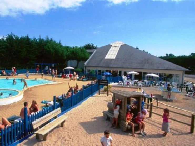Camping Bois D Amour Quiberon - Location camping Bois d'Amour Louer un camping en Morbihan