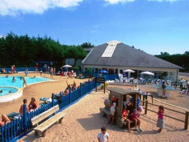 Location camping Bois d'Amour Louer un camping en Morbihan # Camping Bois D Amour Quiberon