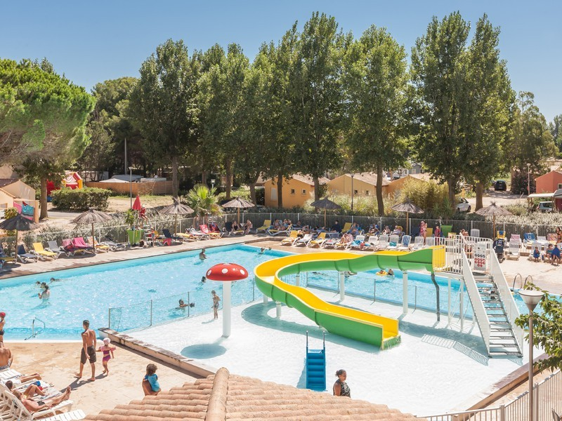 Rencontre camping vacances