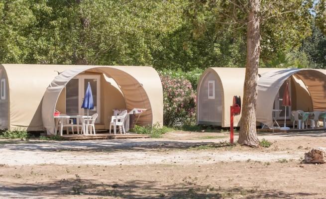 Tente coco 2 chambres 4 pers for Tente 4 chambres