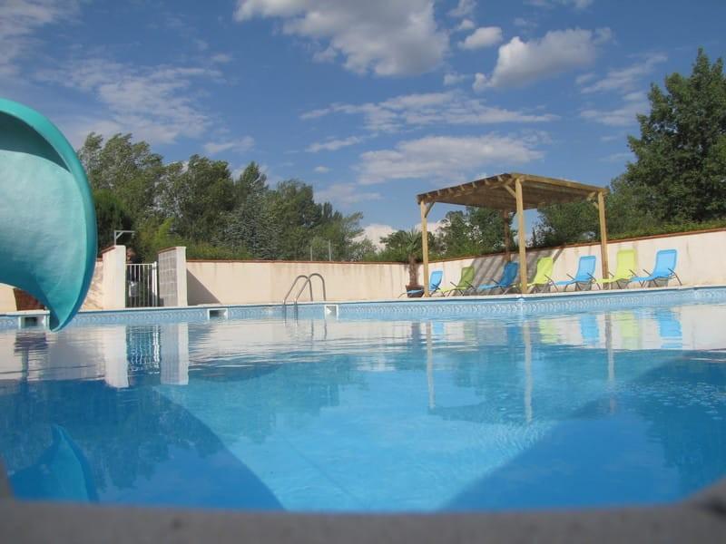 Camping grand sud location de mobil home au meilleur prix for Club piscine shawi sud
