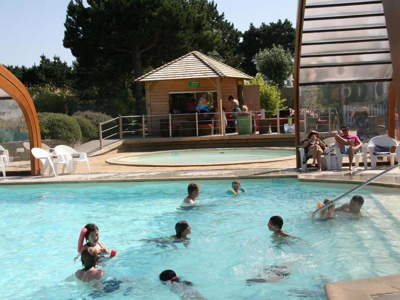 Camping le chatelet location de mobil home au meilleur prix - Bassin aquatique contemporain calais ...