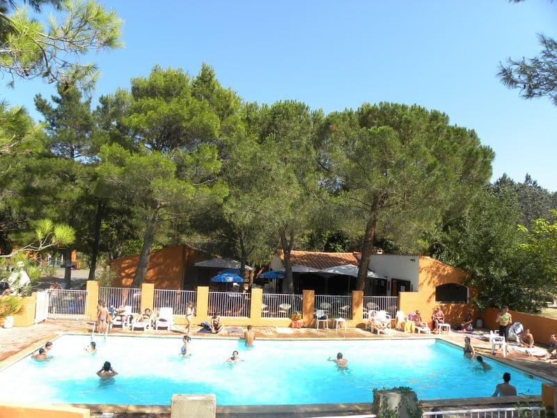 Camping val roma park location de mobil home au meilleur prix for Piscine val joly prix