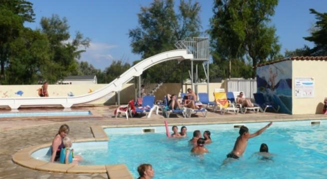 Camping cap du roc location de mobil home au meilleur prix - Bassin aquatique contemporain calais ...