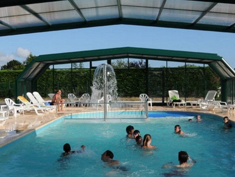 Parc aquatique nord pas de calais for Camping pas de calais avec piscine couverte