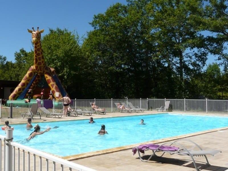 Location camping lac aux oiseaux louer un camping pas cher - Location aveyron piscine ...