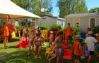 Camping L'Oasis Palavasienne 4 étoiles