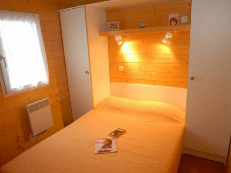 Chalet 3 chambres 8 pers - Chalet 3 chambres en kit ...