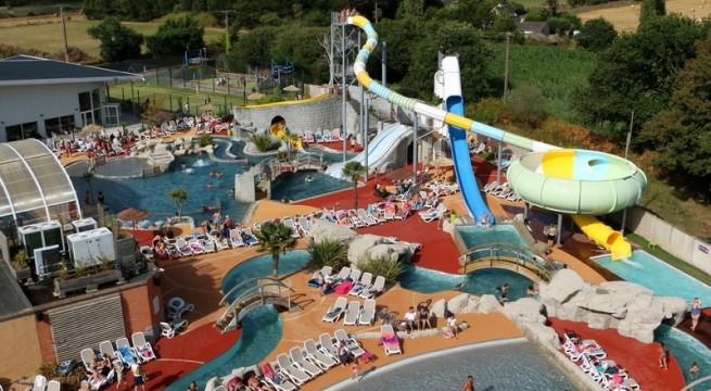 parc aquatique 44 85