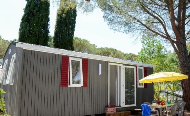 Mobil home 2 chambres 4 6 pers - Camping mobil home 4 chambres ...