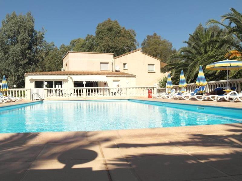 Camping r sidence thalassa location mobil home en haute corse - Bassin aquatique contemporain calais ...
