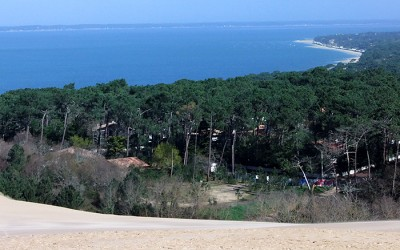 location camping pas cher Bassin-d'Arcachon
