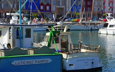 Location camping Paimpol, Côtes-d'Armor.